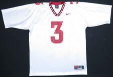 Derwin James Florida State Seminoles Nike Team Authentic NCAA Football #3 Jersey