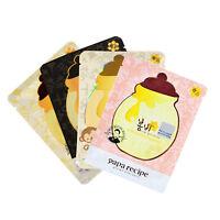 25ml Papa Recipe 10/5 Sheet Bombee Honey Moisturising Natural Facial Mask Janpan
