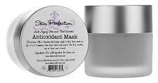 Antioxidant Mask Sea Buckthorn Oil Syn Ake Argireline Rose Hip Tamanu Skin Lift