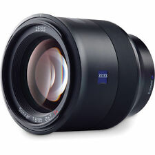 Zeiss Batis 85mm f/1.8 Sony E-mount objetivo