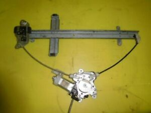 NISSAN UD UD TRACTOR 2009 Front Right Door Regulator 807100Z00A [PA01950469]
