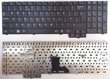 Samsung RV510 E352 E452 R540 S3510 R530 NP-R620 S3510 NP-R525 P580 Keyboard UK