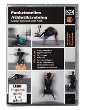 DVD - Funktionelles Athletiktraining, Functional Training, Kettlebell, Rope.....
