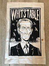 Peter Cushing Tea-towel Whitstable Hammer Horror Films Star Wars New Movies