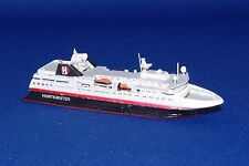 ALBATROS NO EXPEDITION SHIP 'MS SPITSBERGEN 1/1250 MODEL SHIP