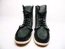 Ronnie Fieg Kith Sebago  boots streetwear hypebeast Gray size 8M