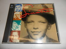 CD  Frank Sinatra - Music from CBS Mini Series