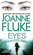Eyes by Joanne Fluke