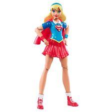 "DC Super Hero Girls Supergirl 6"" Action Figure new in box"