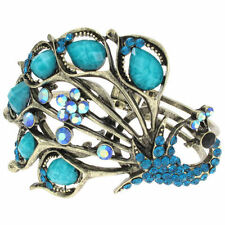 Crystal Bangle Unbranded Stone Costume Bracelets