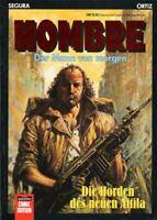 Hombre - Die Horden des neuen Attila, Bastei Comic Edition 72522