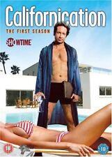 Californication - Season 1 [2007] [DVD][Region 2]