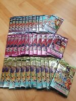 36x Neopets Trading Card Fun Pack Booster w Virtual Prizes (Online Item Codes!)