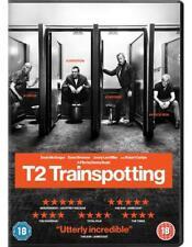 T2 Trainspotting - Danny Boyle [DVD]