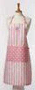 C'est Ca Standard Apron Pink