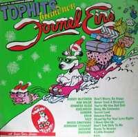 Various Formel Eins • Tophits Brandneu LP Comp Vinyl Schallplatte 137393