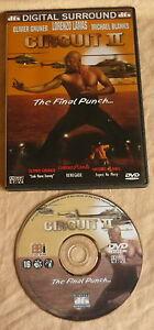 CIRCUIT 2 II dvd NED. ONDERTITELS Regio 2 DVD5 LORENZO LAMAS