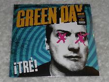GREEN DAY  Tre  VINYL LP SEALED