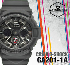 Casio G-Shock High Value Combination Series Watch GA201-1A