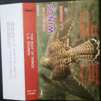 L.A. Sounds - The Beat Of Wings (CASSETTE)