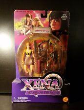 "Xena Warrior Princess GABRIELLE ""Orphan Of War"" Action Figure TV Series 1998"