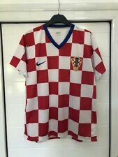 Maillot Football Croatie 2008-2009
