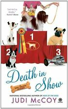 Death in Show: A Dog Walker Mystery by Judi McCoy