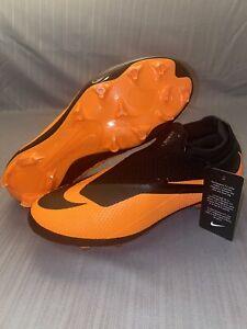 Nike Phantom Vision 2 Elite FG Hypervenom Soccer Cleats CD4161-008 Mens 8.5 $275