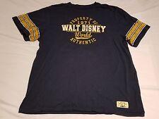 Vintage Property of Walt Disney World Authentic T-shirt Size Xl