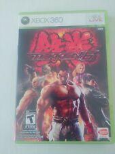Xbox 360 Tekken 6 - Complete