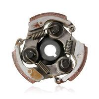 47cc/49cc Centrifugal Clutch Pad Mini Moto Quad Dirt Bike Atv 3 Shoe Spring