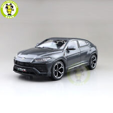 1/20 Lamborghini Urus Bburago 11042 Diecast Model Car Toys Boys Gifts Gray