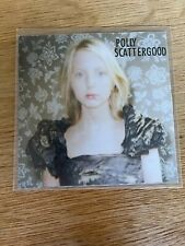 Polly Scattergood – Album Sampler Promo CD Mint Unplayed Mute – none