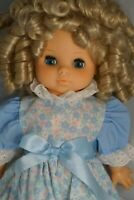 Restored Used Vintage Horsman Ruthie Doll w/ New Wig!!