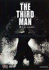 The Third Man (1949) - Orson Welles, Joseph Cotten - DVD NEW