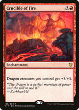 MTG Magic - (R) Commander 2017 - Crucible of Fire - NM/M