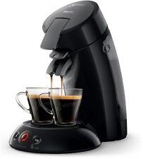 Philips Senseo Original HD6554/68 1450W Kaffeepadmaschine - Schwarz