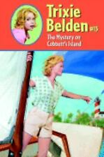 The Mystery on Cobbett's Island Trixie Belden
