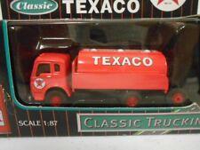 Ho Scale Imex Texaco Fuel Truck # 870162 Classic Trucking