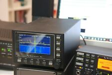 Elecraft P3 Panadapter  - Nice CONDITION with Manual - Cables - works great !