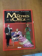 Les maîtres de l'orge: Margrit, 1886-T2a -C-RE-2001