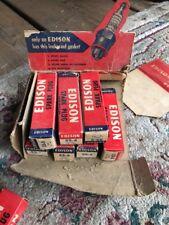 Edison 55-s Spark Plug