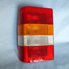CITROËN C15 (all) TAIL LIGHT LH fanale posteriore Sx RÜCKLICHT LI ORIGINAL,NOS!