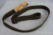 Genuine Military Czech Czechoslovakia Army VZ58 Rifle Webbing Sling
