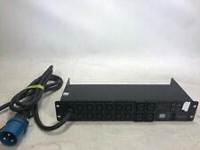 APC AP7822 Switched Rack PDU