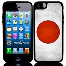 Japan Japanese Grunge Flag For Iphone 6 Case Cover