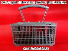 Delonghi Dishwasher  Cutlery Basket Rack Replacement (B80) Brand New