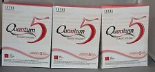 Quantum 5 Classic Volume Acid Perm (3 Pack) Incredible Conditioning - Color Safe