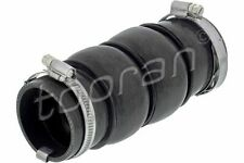 Charger Intake Hose 0382LX For PEUGEOT Partner II Tepee 1.6 HDi, HDi