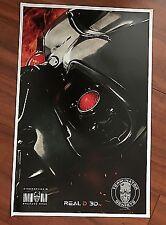 "Terminator Genisys Mini Movie Poster 11""X 17"" NEW"